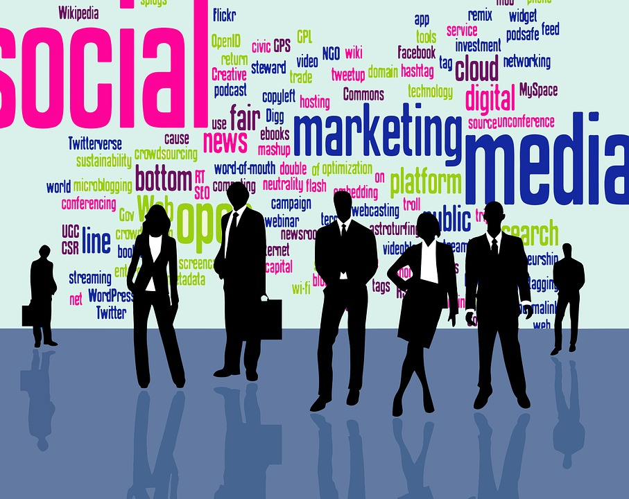 Digital Marketing World News